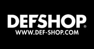 Def Shop Logo