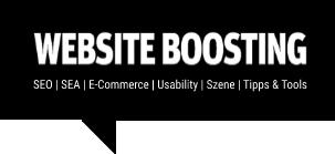 websiteboosting logo
