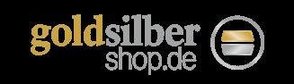 gold-silber shop logo